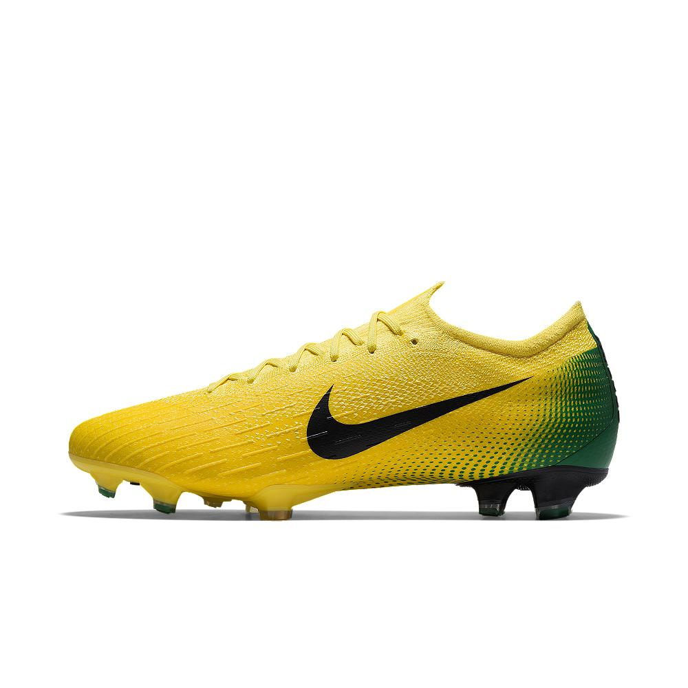 c534c189433 Nike Mercurial Vapor 360 Elite Fg Premium Id Firm-ground Soccer ...