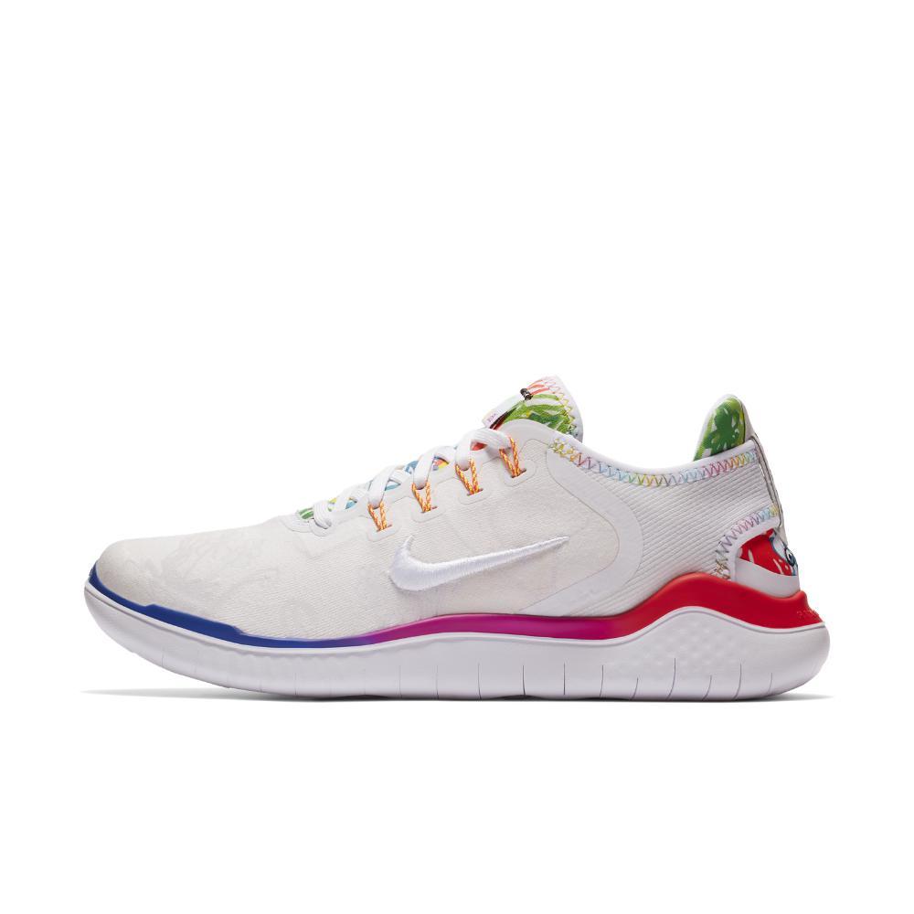 6693417013cc4 Lyst - Nike X Flabjacks Free Rn 2018 T-shirt For Your Feet Women s ...