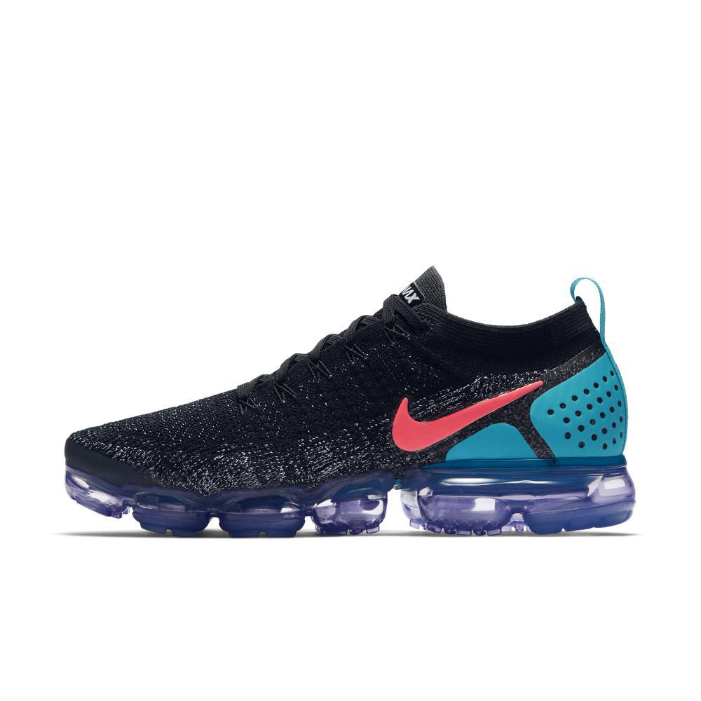 c1a5499af07 Nike - Multicolor Air Vapormax Flyknit 2 Men s Running Shoe for Men - Lyst