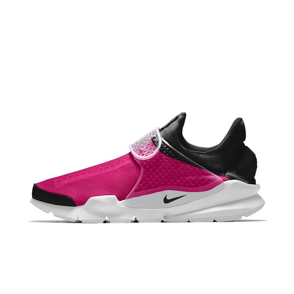 23b86eaf8f2d Lyst - Nike Sock Dart Id Women s Shoe