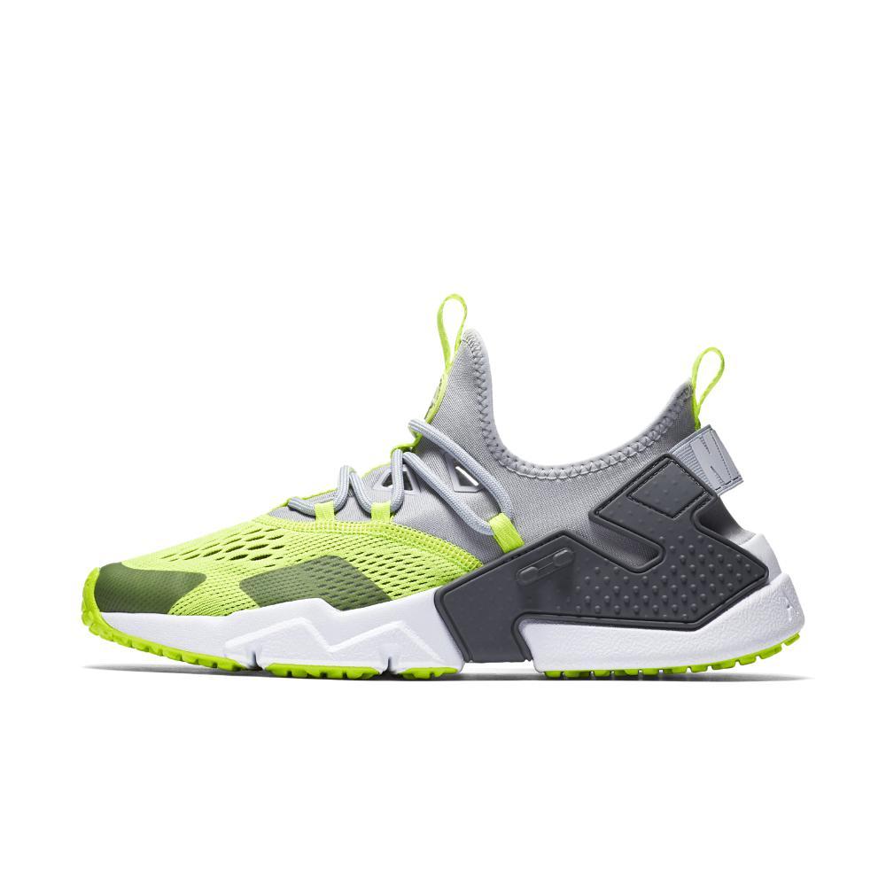 21ed7dba1f0 Lyst - Nike Air Huarache Drift Breathe Men s Shoe in Gray for Men