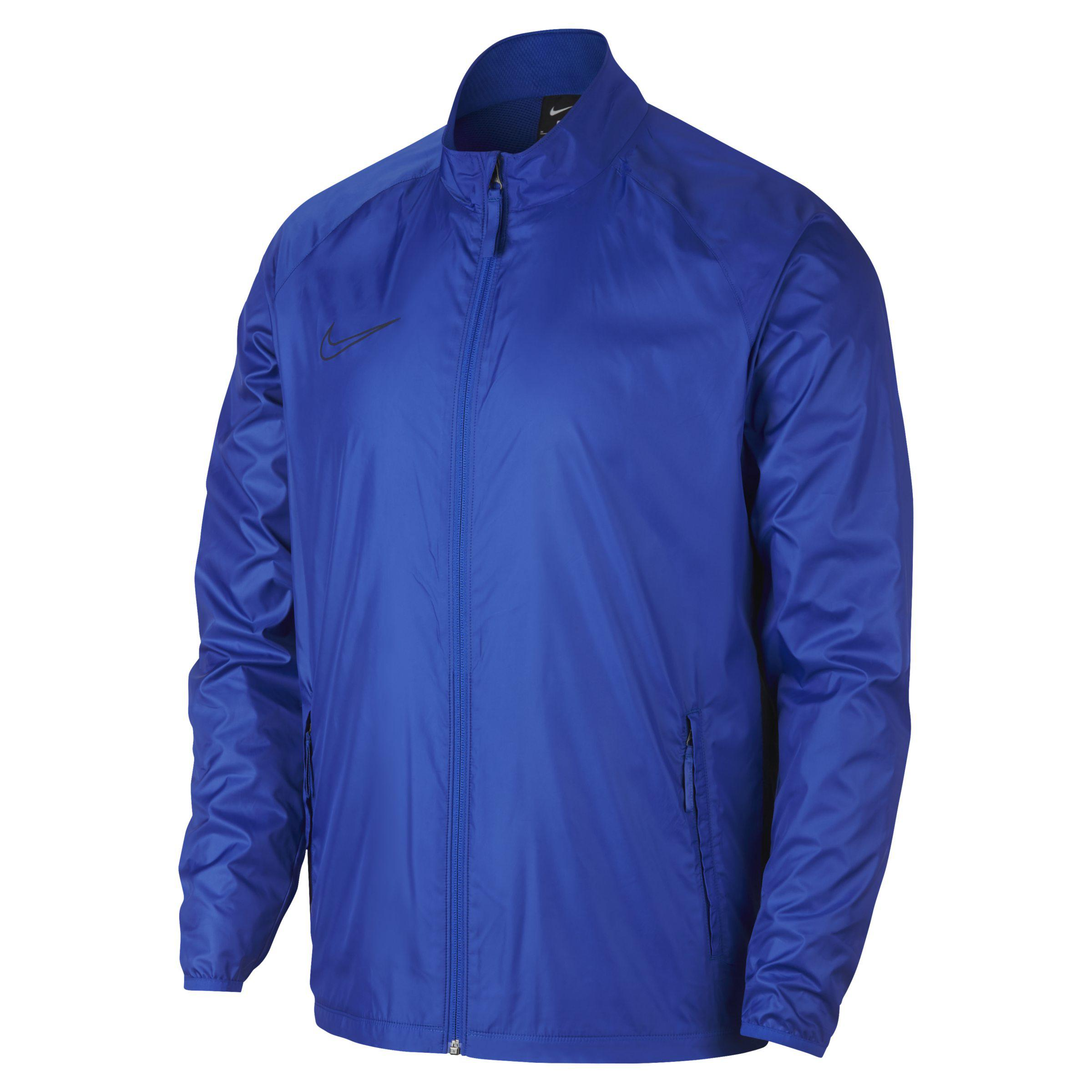 ca648592fb7 Nike Repel Academy Football Jacket in Blue for Men - Lyst