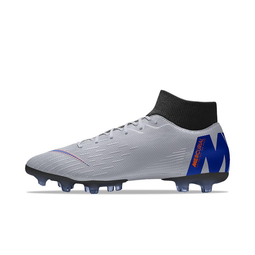 Lyst - Nike Mercurial Superfly Vi Academy Mg Id Multi-ground Soccer ... 47d77a4e3