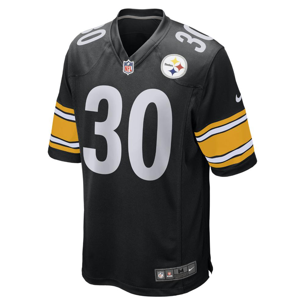 Lyst - Nike Nfl Pittsburgh Steelers Game (james Conner) Men s ... 74d691f4b