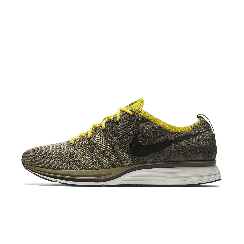hot sale online 7bfe1 5f36e Nike - Multicolor Flyknit Trainer Shoe for Men - Lyst. View fullscreen