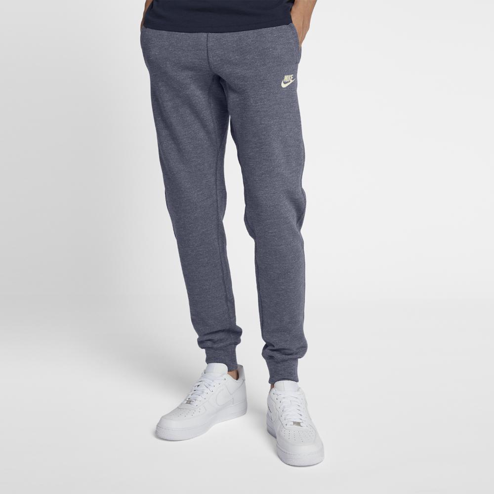 3024fae3504b Lyst - Nike Sportswear Legacy Men s Joggers in Blue for Men