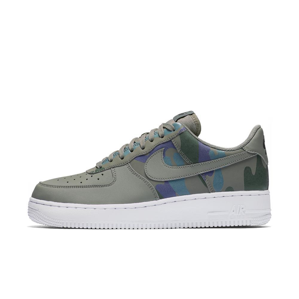 e596d0b0ccf top quality nike vomero 13 womens running shoe 71bdd dc085  amazon lyst  nike air force 1 07 low camo mens shoe in blue for men 9147a