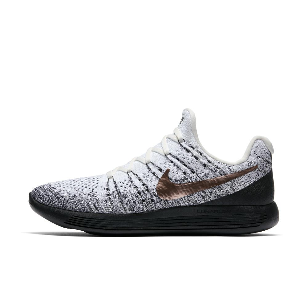 0ae574d5f45f0 Lyst - Nike Lunarepic Low Flyknit 2 Explorer Men s Running Shoe for Men