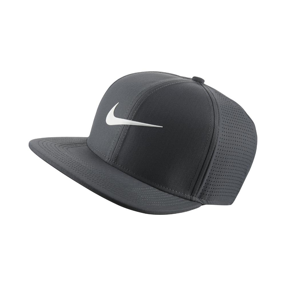 95872a332c0 Lyst - Nike Aerobill Adjustable Golf Hat (grey) - Clearance Sale in ...