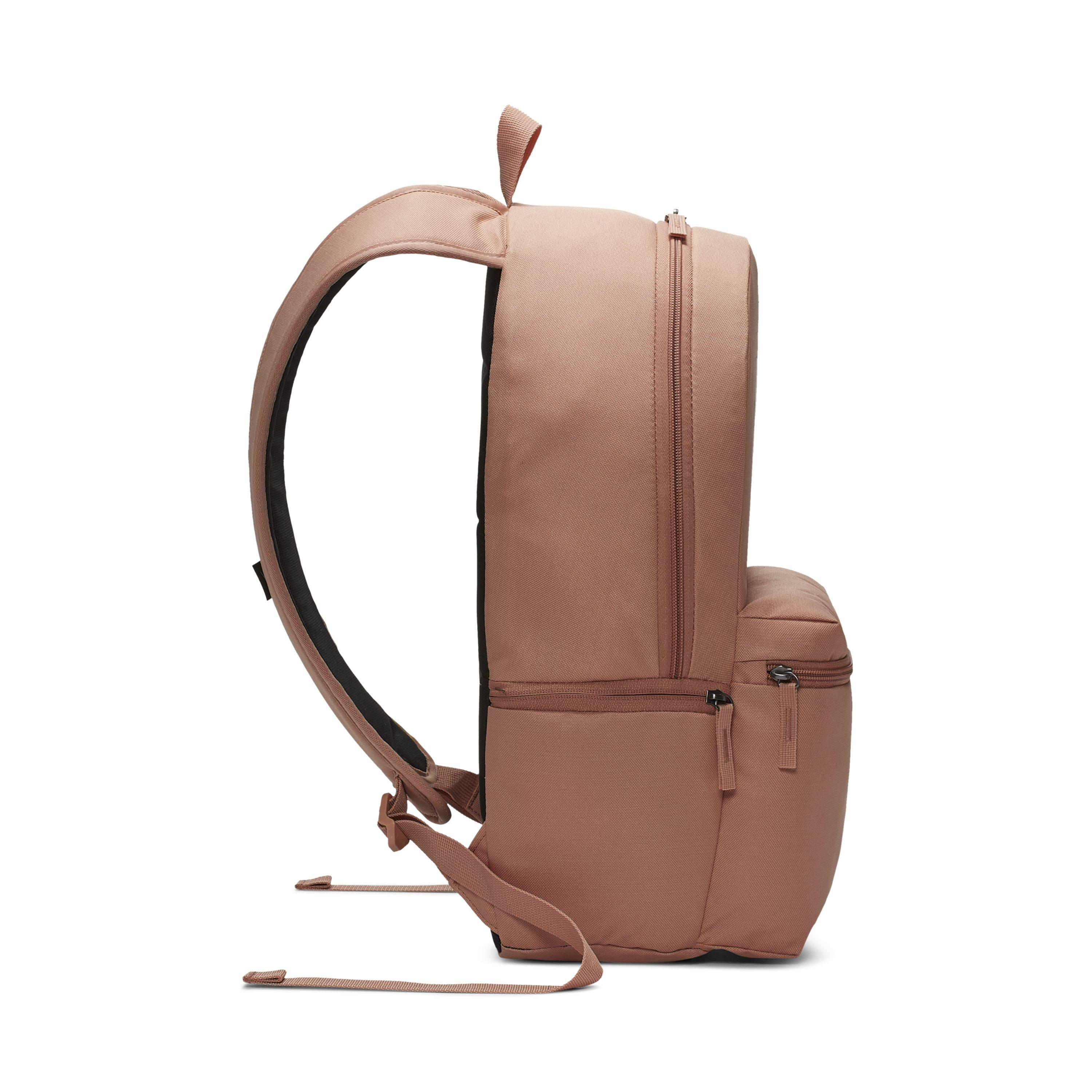e9845061873f4 Nike Air Backpack in Pink - Lyst