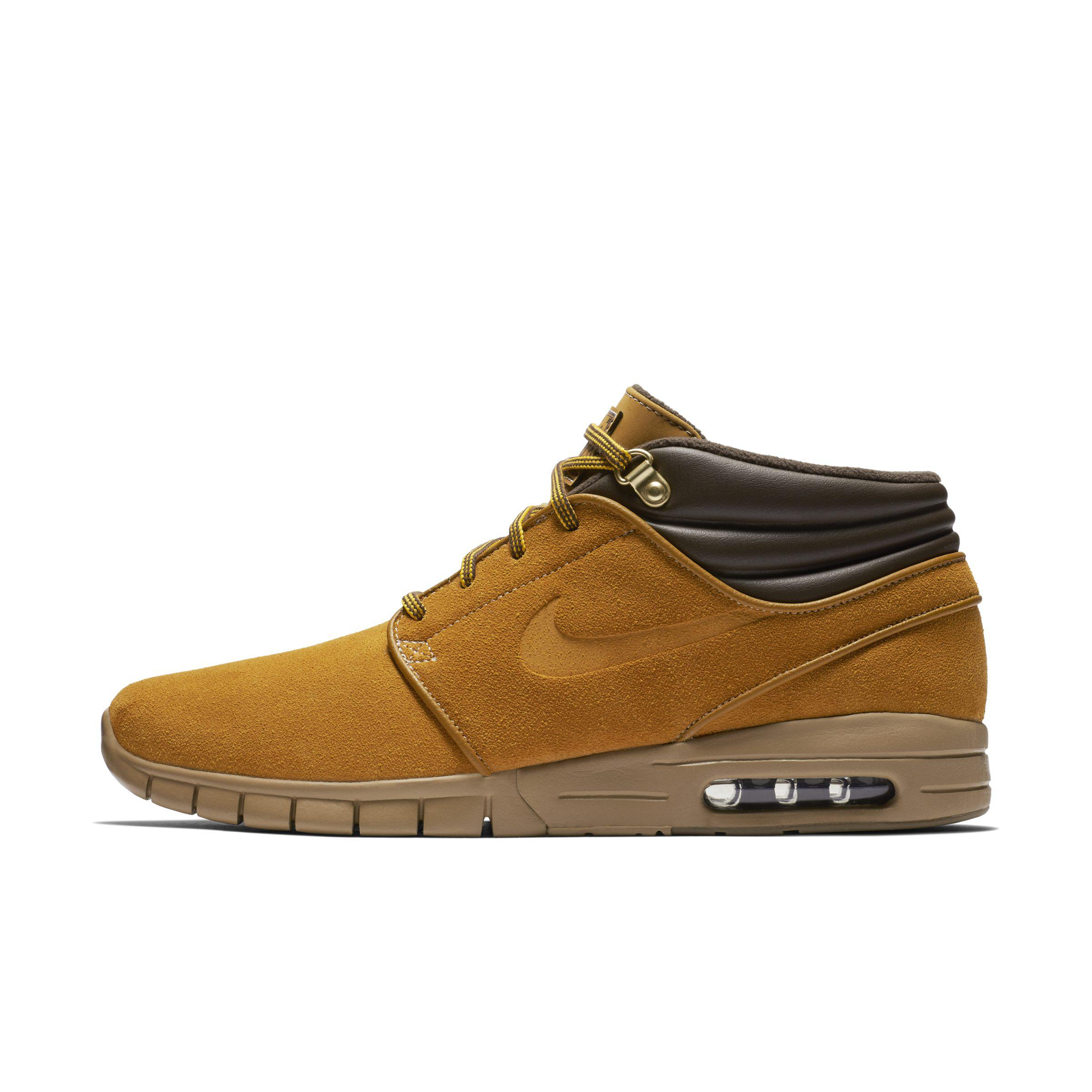 8e8d83b58c Nike Sb Stefan Janoski Max Mid Premium Men's Shoes (high-top ...