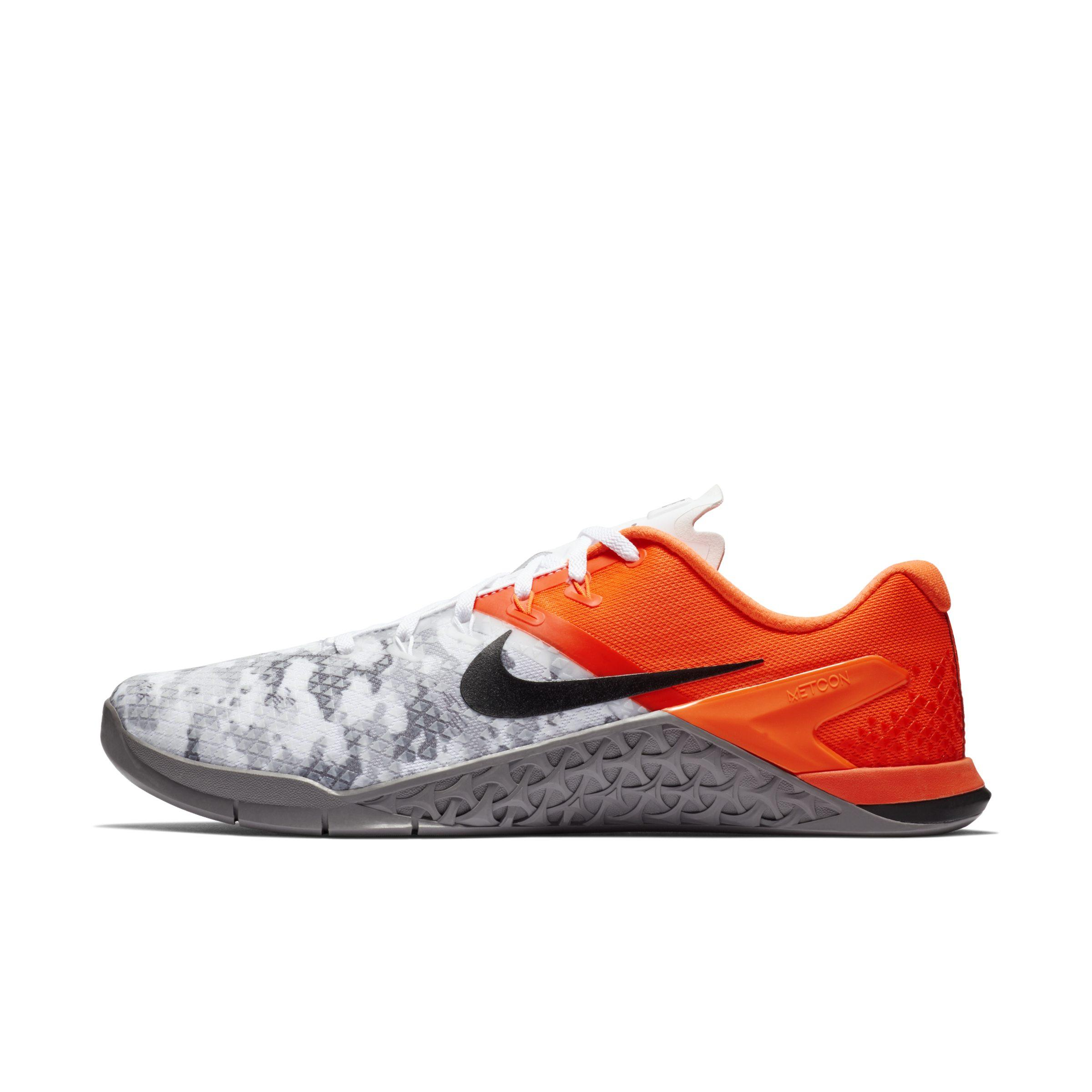 a83993115c05 Nike Metcon 4 Xd Training Shoe in Orange for Men - Lyst