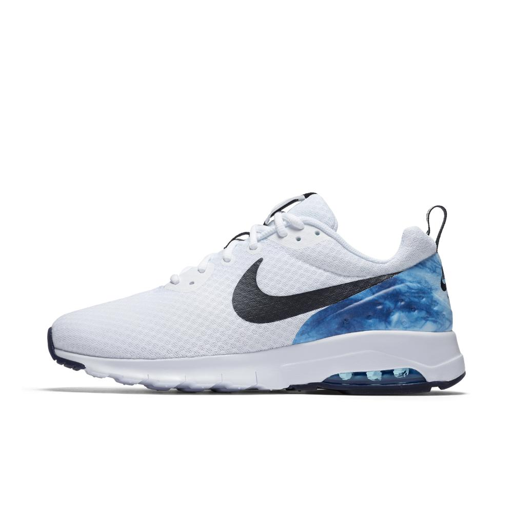 new arrival 6f3dc ddbb5 Nike Air Max Motion Lw N7 Men's Shoe in Blue for Men - Lyst