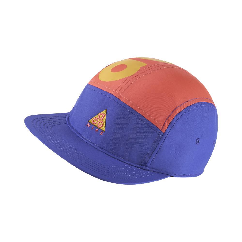 Lyst - Nike Acg Aw84 Adjustable Hat (purple) in Purple for Men 88d0cbf7467d