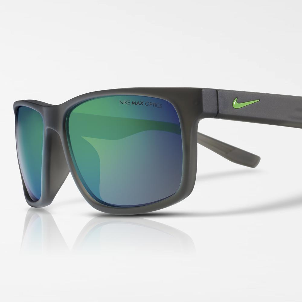 best loved 2f7e8 4cfbe Nike Cruiser Sunglasses (grey) in Green for Men - Lyst