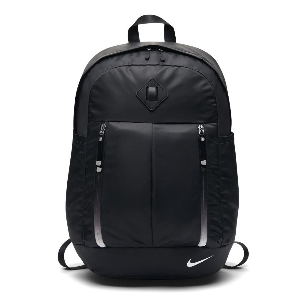 87960132cc Lyst - Nike Auralux Training Backpack (black) in Black for Men
