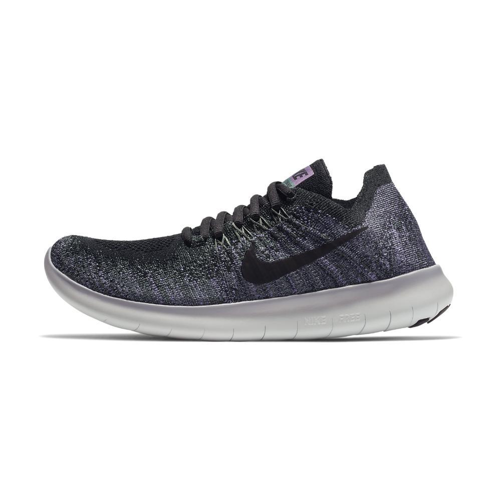 e057cf8f589c Nike - Multicolor Free Rn Flyknit 2017 Women s Running Shoe - Lyst