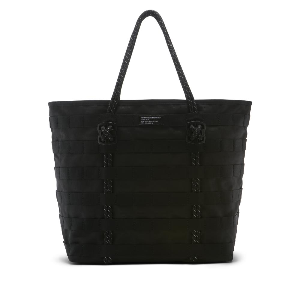 0e137a1008 Lyst - Nike Af1 Tote Bag (black) in Black