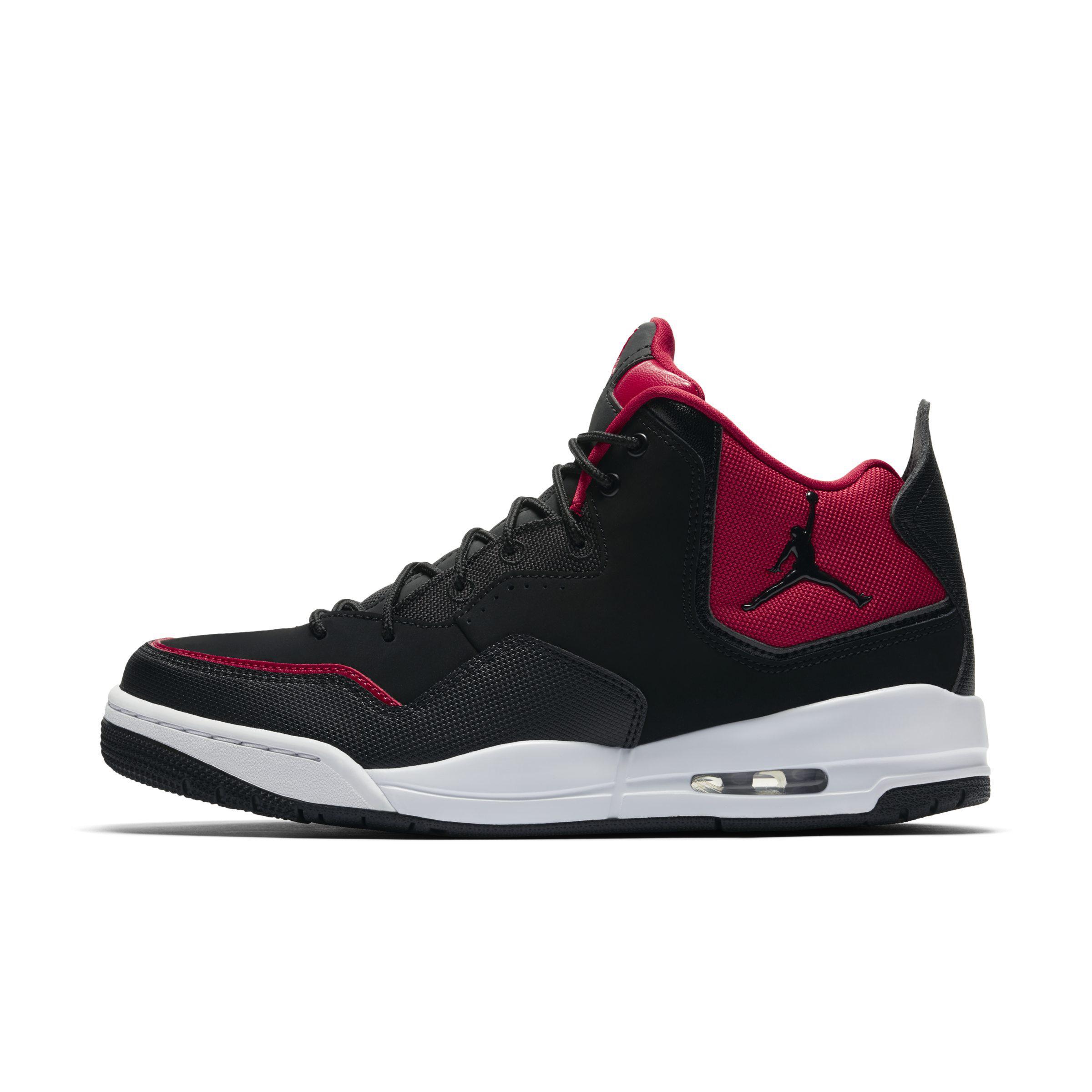 cd6614961d1 Nike Jordan Courtside 23 Shoe in Black for Men - Lyst