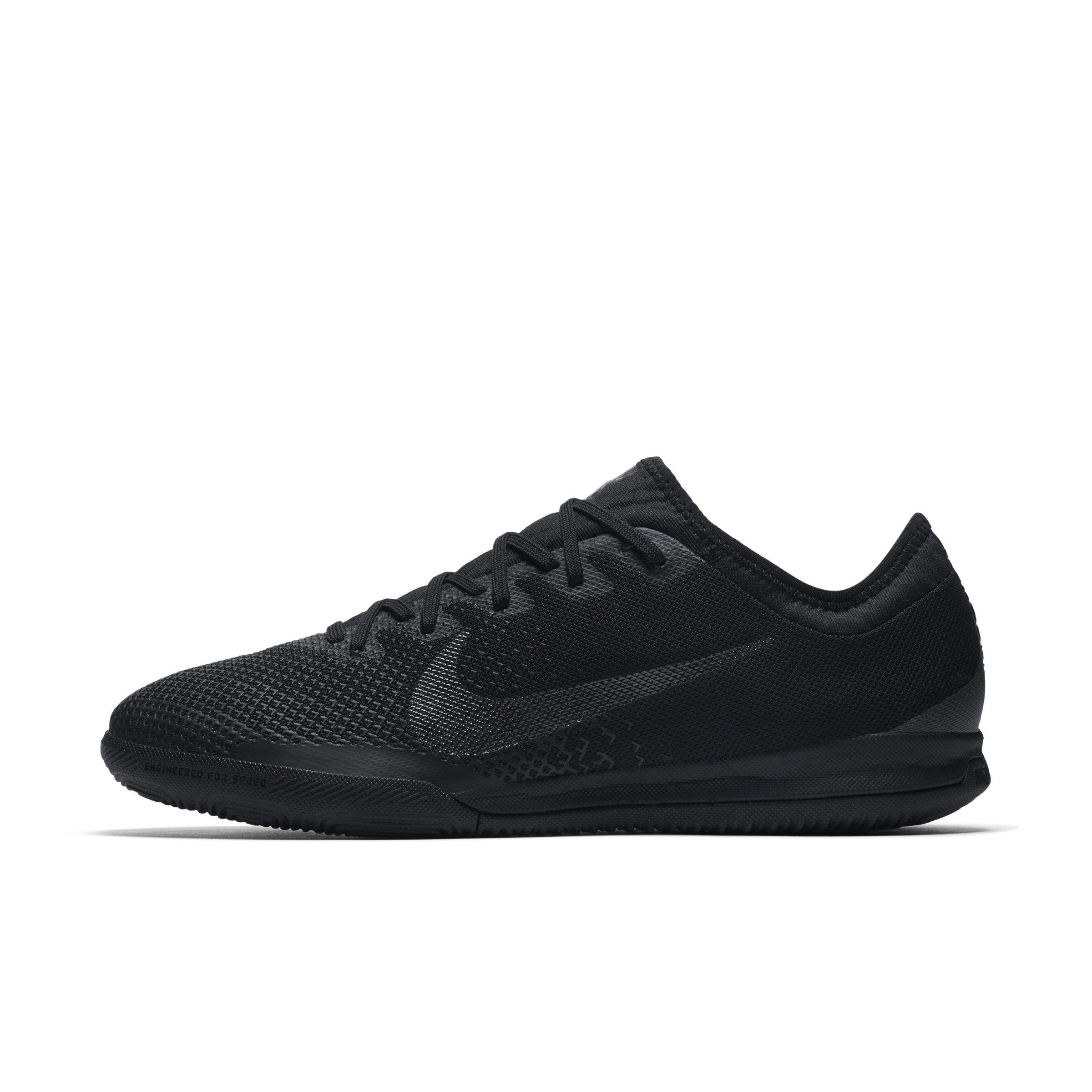 official photos 4eac2 3369e Nike Mercurialx Vapor Xii Pro Indoor/court Football Shoe in Black - Lyst