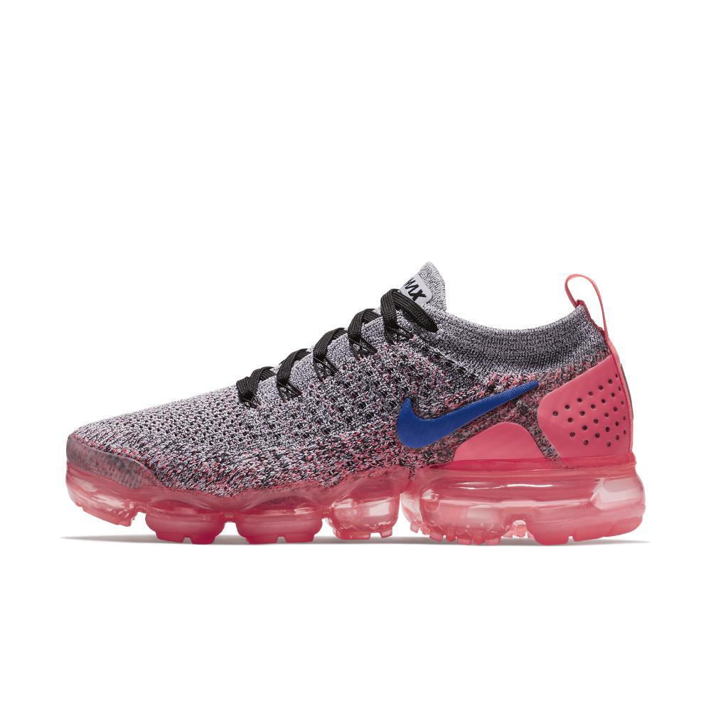 80ef8dc40904 Nike - Multicolor Air Vapormax Flyknit 2 Women s Running Shoe - Lyst