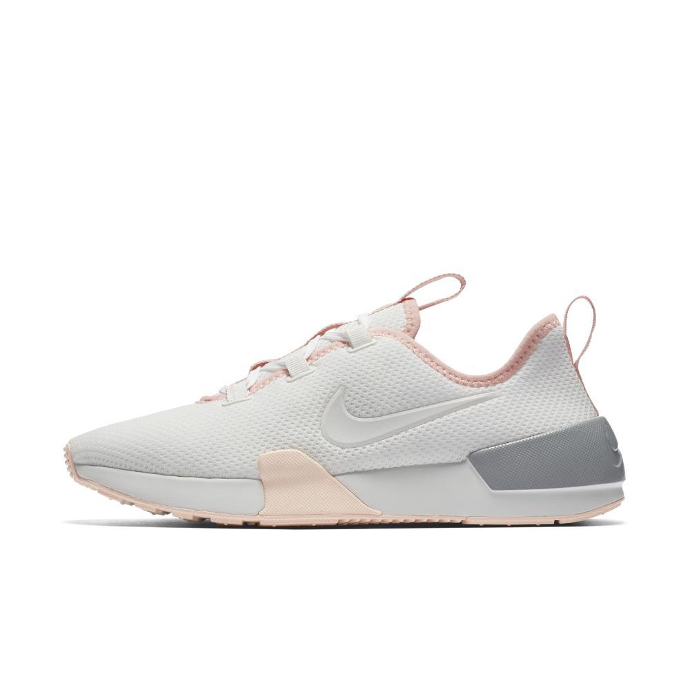 new concept 0b12b 4dbc1 Nike. White Ashin Modern Run Womens Shoe