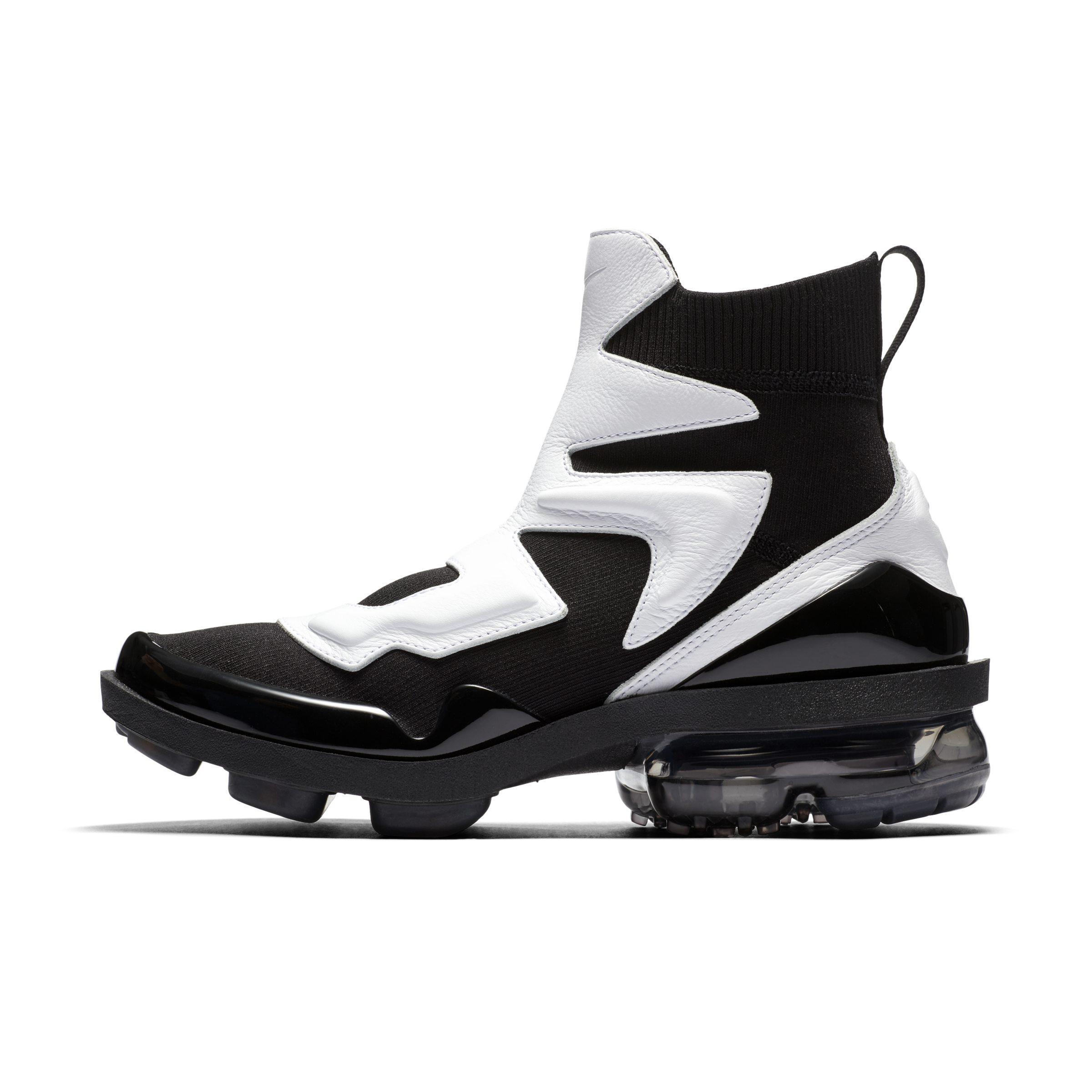 3f5263f7a5850 Nike Air Vapormax Light Ii Shoe in Black - Lyst