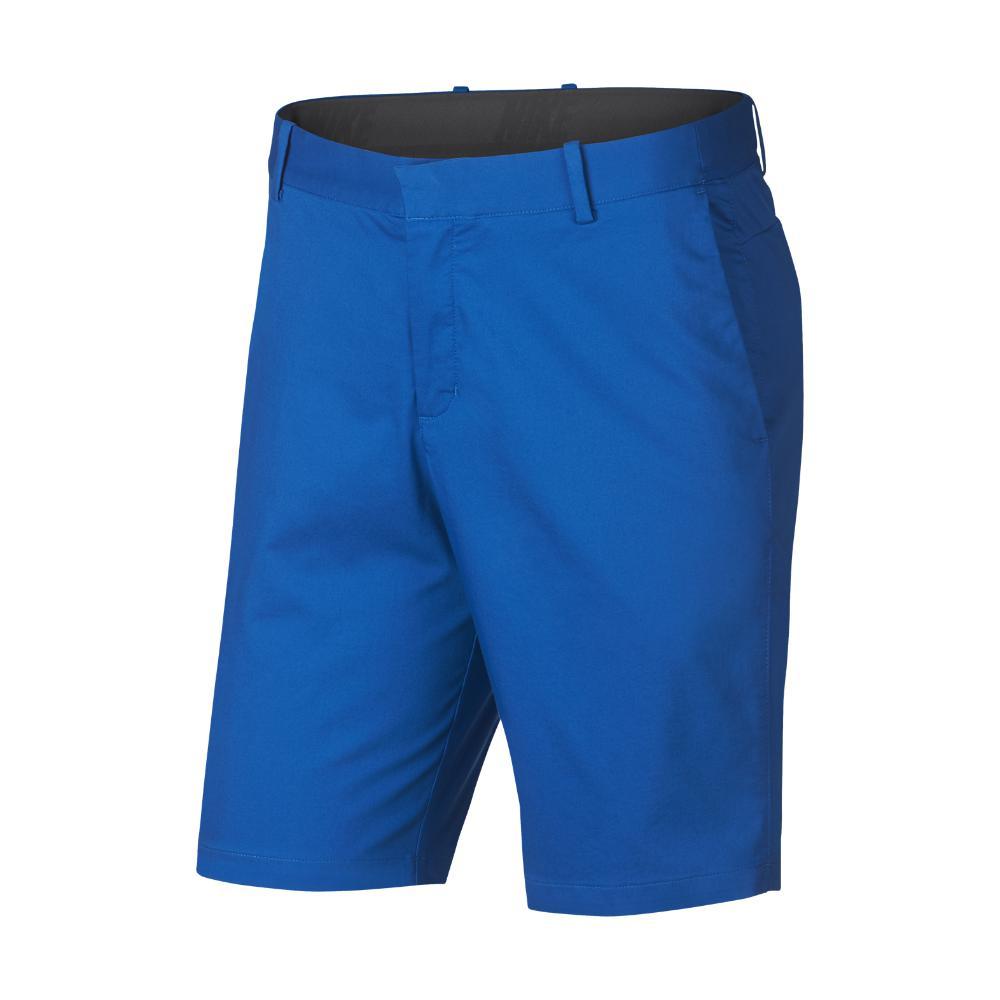 515649d48051 ... Lyst Nike Flex Men s Slim Golf Shorts in Blue for Men