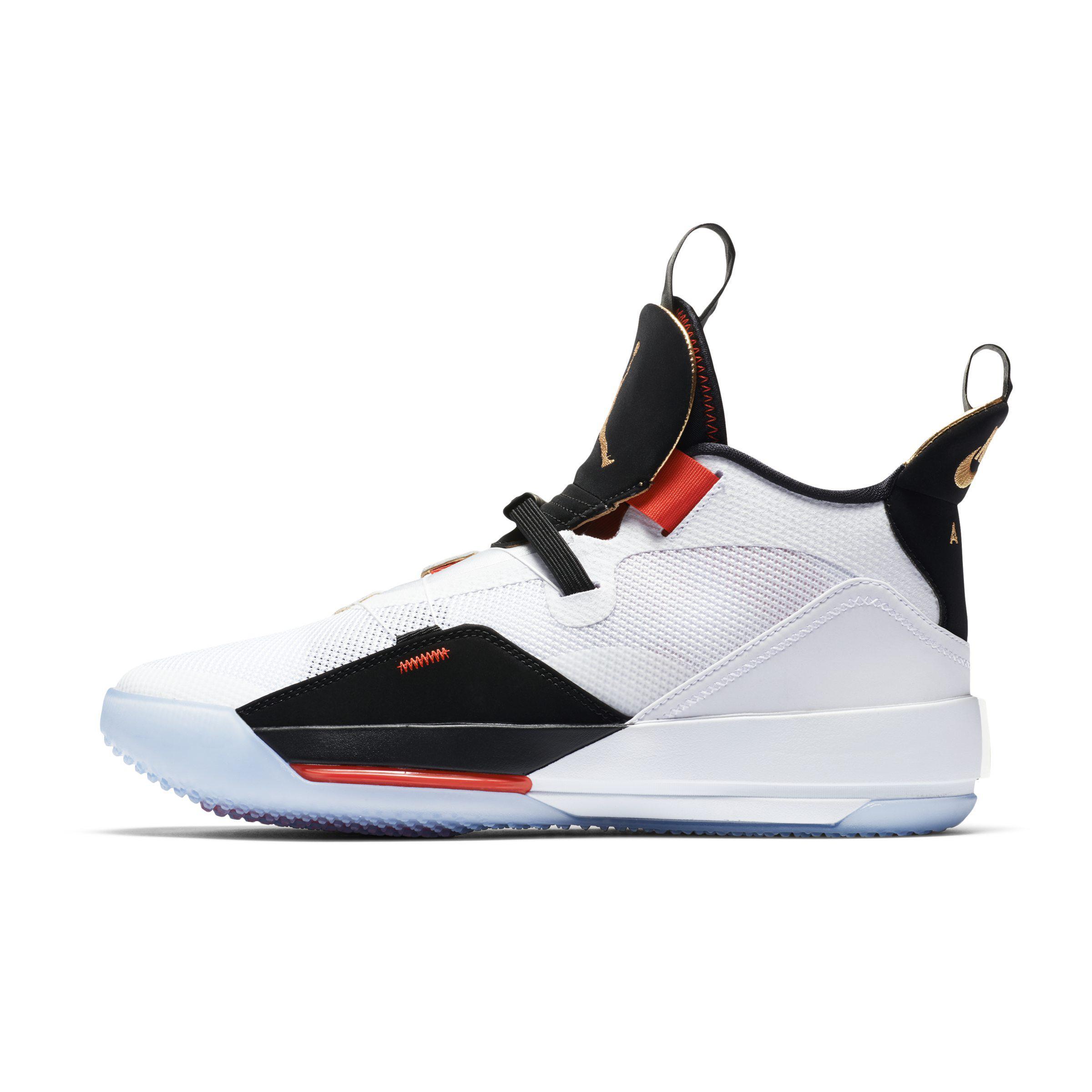 6c045495c7a Nike Air Jordan Xxxiii Basketball Shoe for Men - Lyst