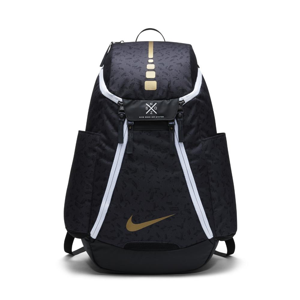 Lyst - Nike Hoops Elite Max Air Team 2.0 Graphic Basketball Backpack ... 55968af67d677