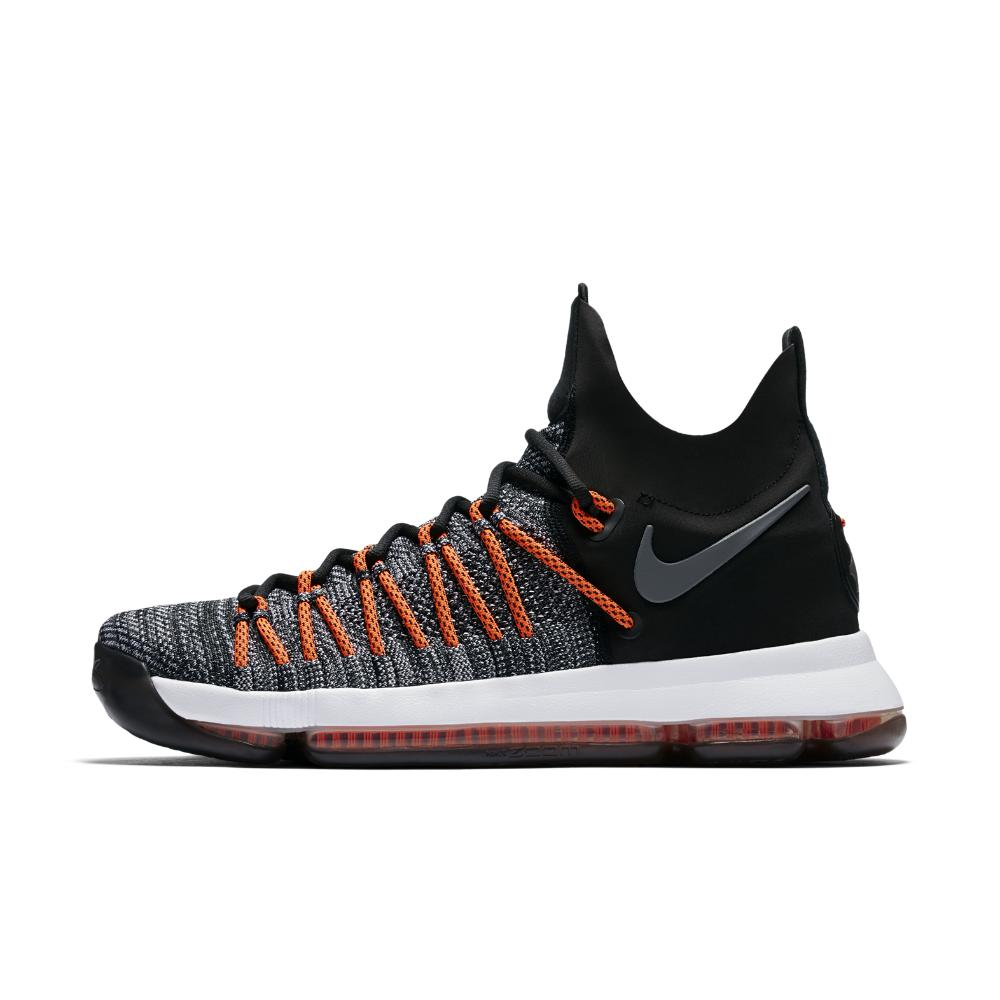 0d764a3d1b20 Lyst - Nike Zoom Kd 9 Elite Men s Basketball Shoe in Black for Men