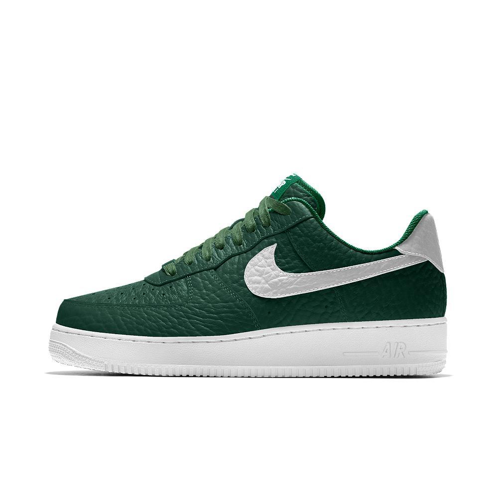 - Men's Premium Low Men Nike 1 Force In Air Id Shoe Lyst For Jazz utah Green