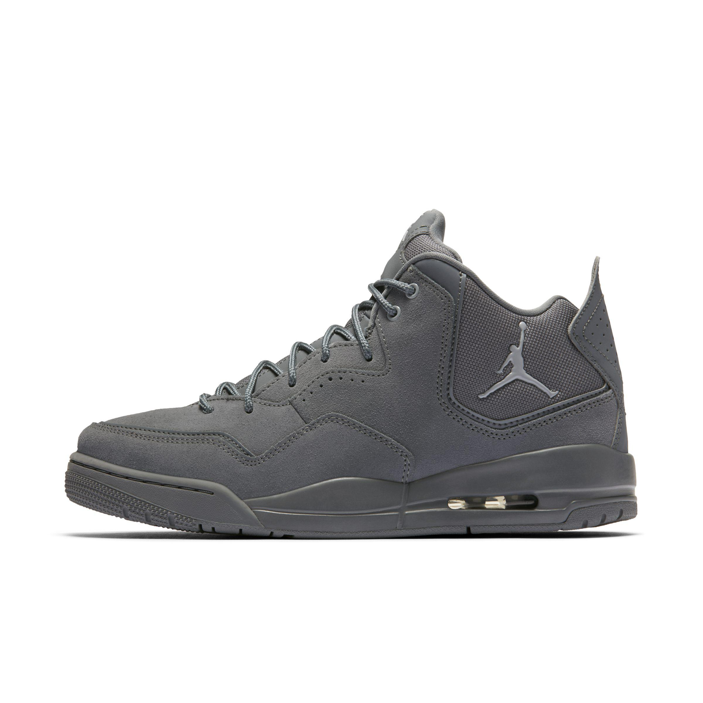 cheap for discount 500a2 94697 Nike Jordan Courtside 23 We Shoe in Gray for Men - Lyst