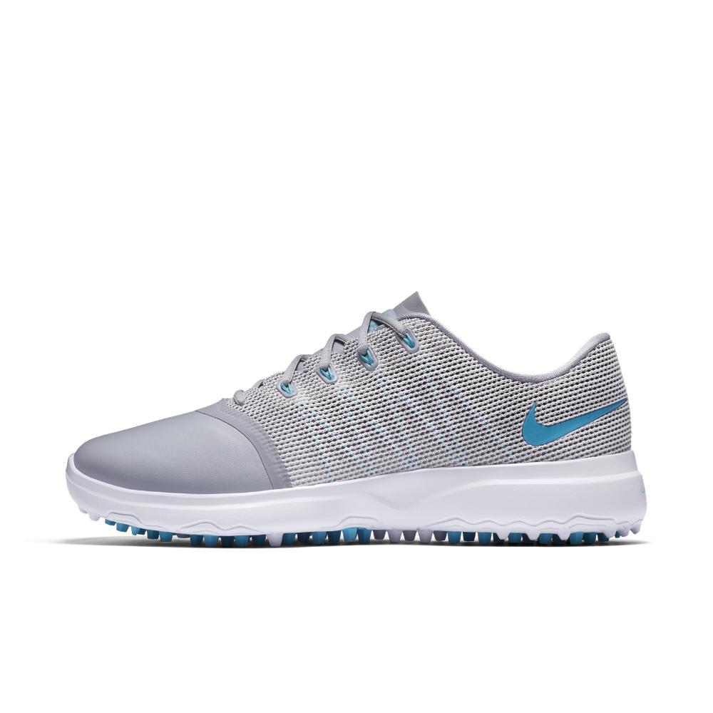 63fb9de70c52 Lyst - Nike Lunar Empress 2 Women s Golf Shoe in White