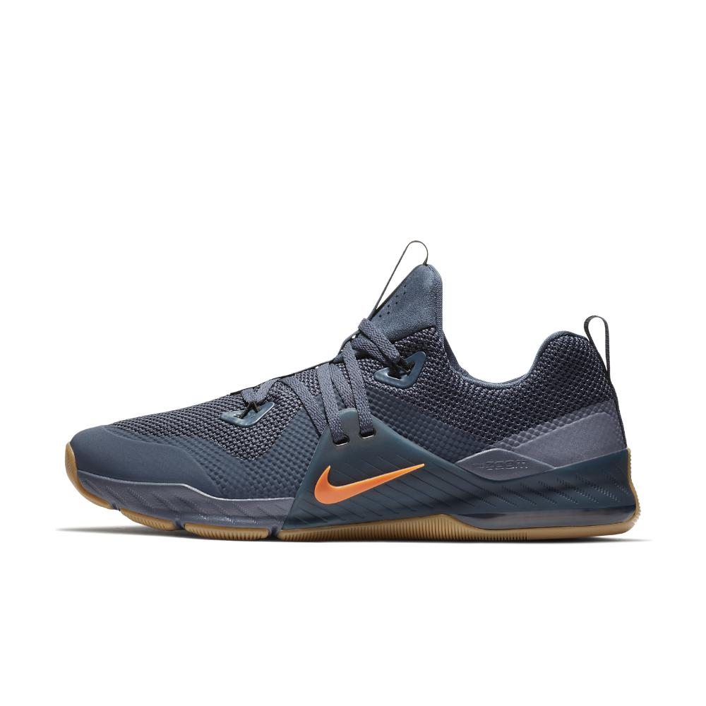 Nike. Blue Zoom Train Command Men's Training Shoe