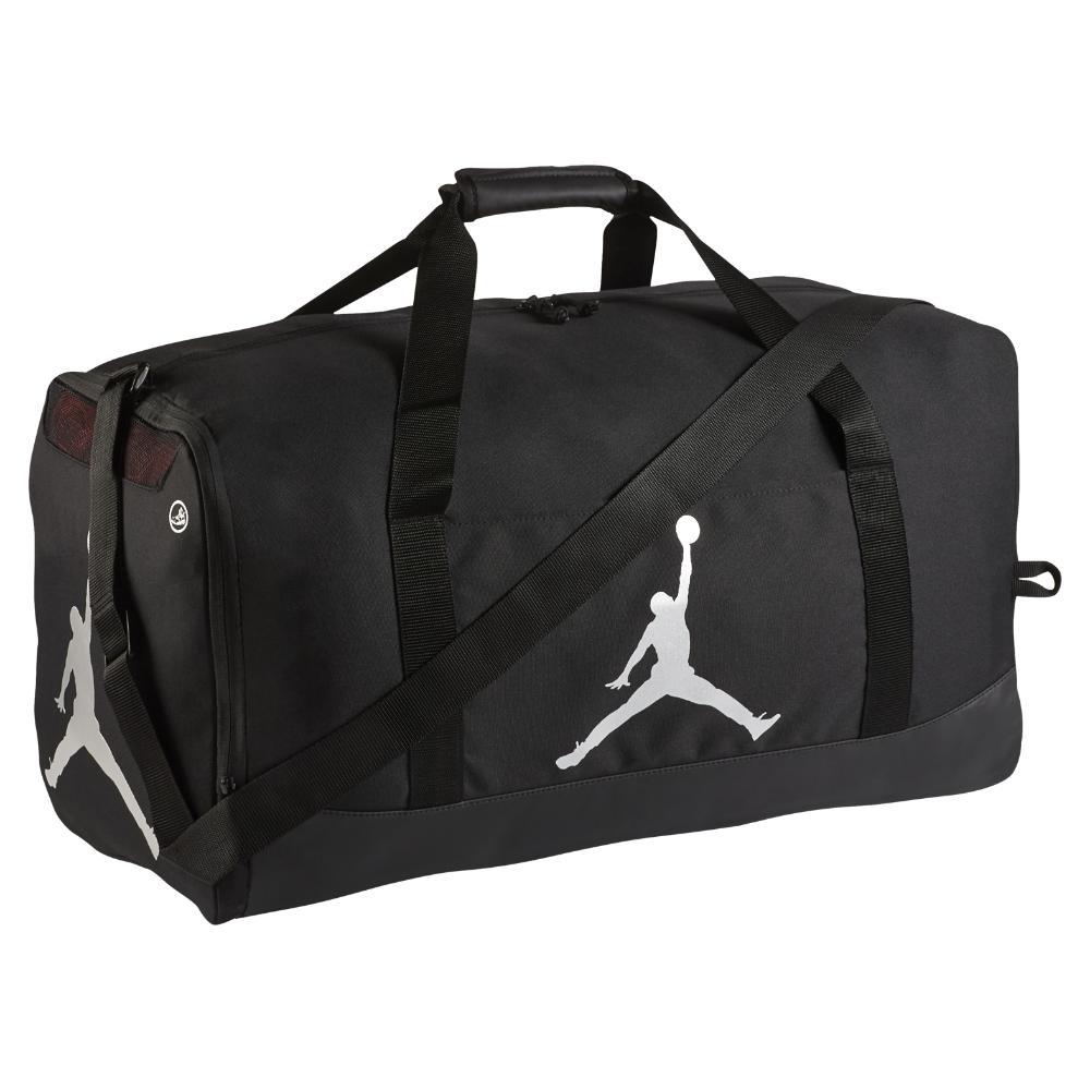 ee8e5989faca Lyst - Nike Gym Rat Duffel Bag