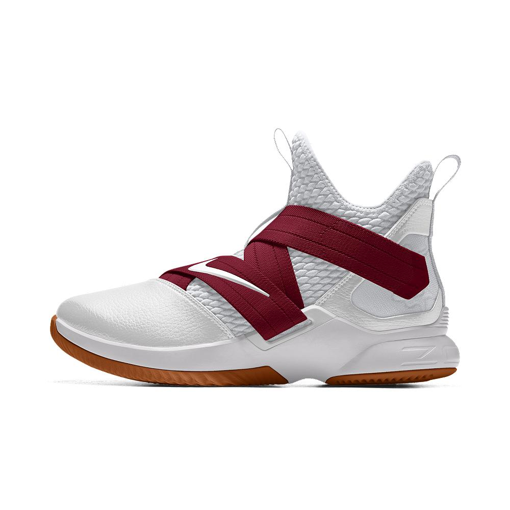 5e78d469527 Lyst - Nike Lebron Soldier Xii Id Men s Basketball Shoe for Men