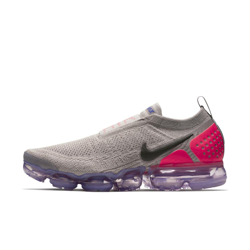 8ac0e93bee Nike - Multicolor Air Vapormax Flyknit Moc 2 Running Shoe for Men - Lyst