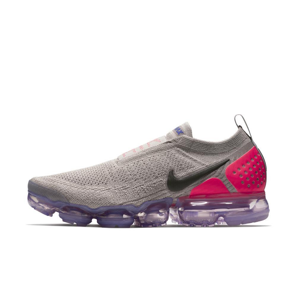 4344bfc73b2e52 Nike - Multicolor Air Vapormax Flyknit Moc 2 Running Shoe for Men - Lyst