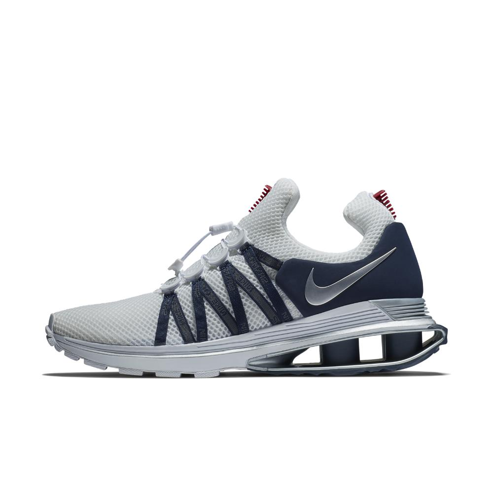 d669c84fdd7 Lyst - Nike Shox Gravity Men s Shoe in White for Men