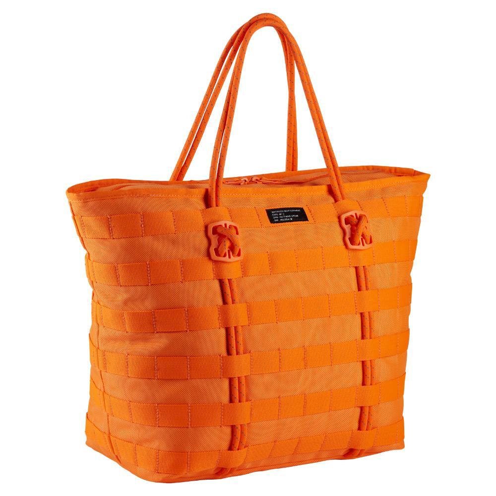 9fe8bc9f93 Lyst - Nike Af1 Tote Bag (orange) in Orange - Save 33%