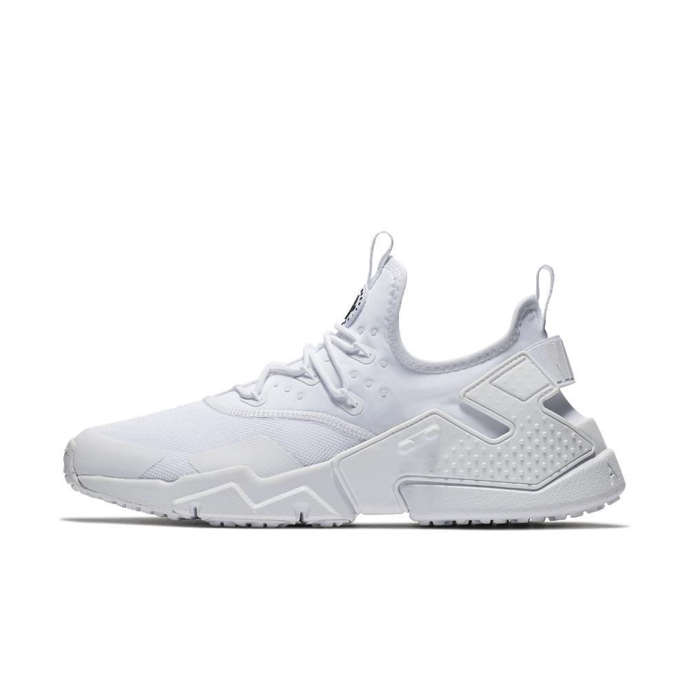56298d1d6e9 Lyst - Nike Air Huarache Drift Men s Shoe in White for Men