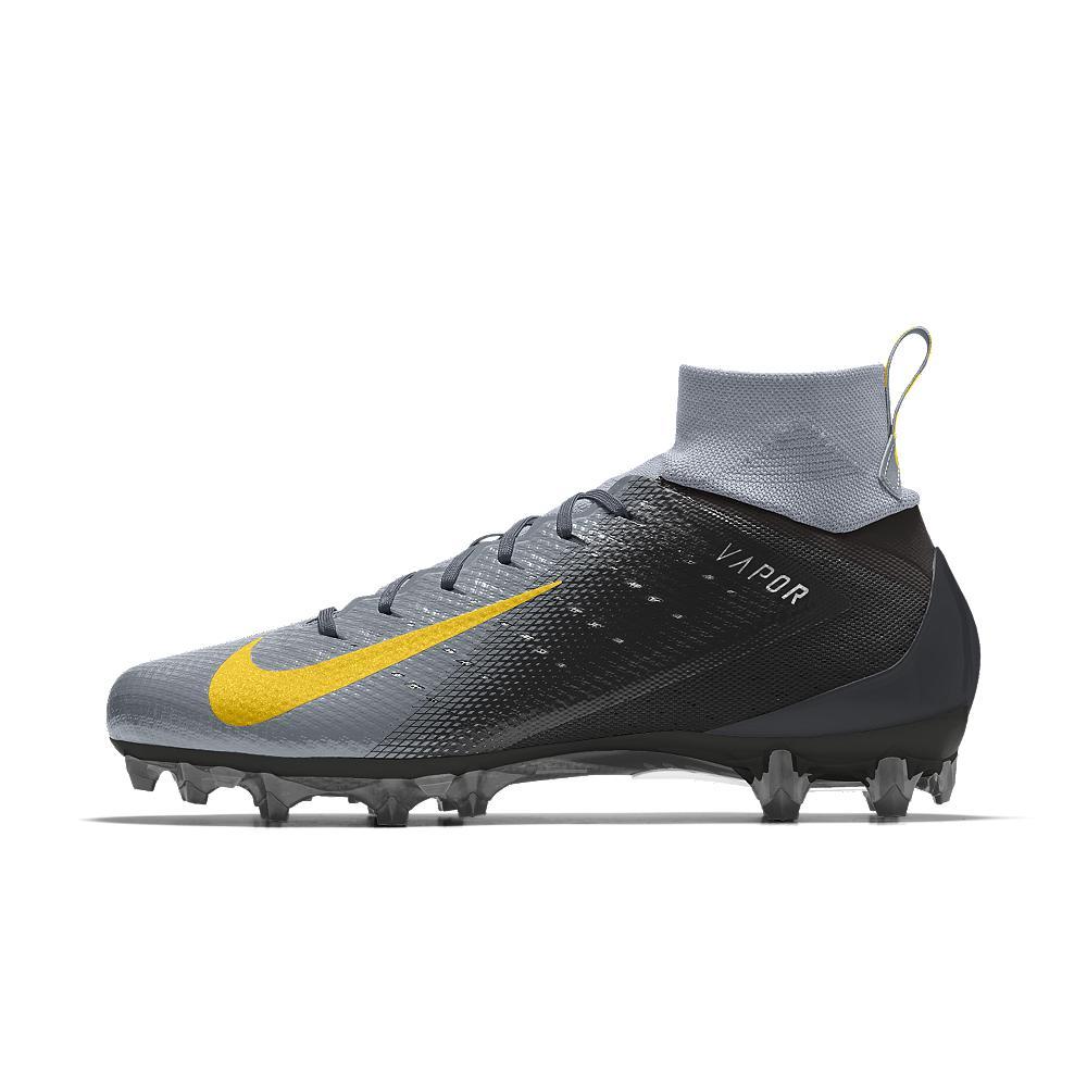 Lyst - Nike Vapor Untouchable Pro 3 Id Men s Football Cleat for Men 929e1df70