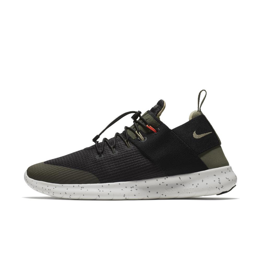 e5d0b69550607 Lyst - Nike Free Rn Commuter 2017 Utility Men s Running Shoe in ...