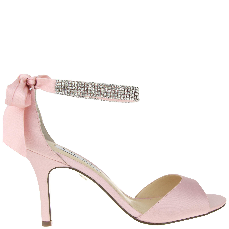 Nina. Women's Pink Vinnie