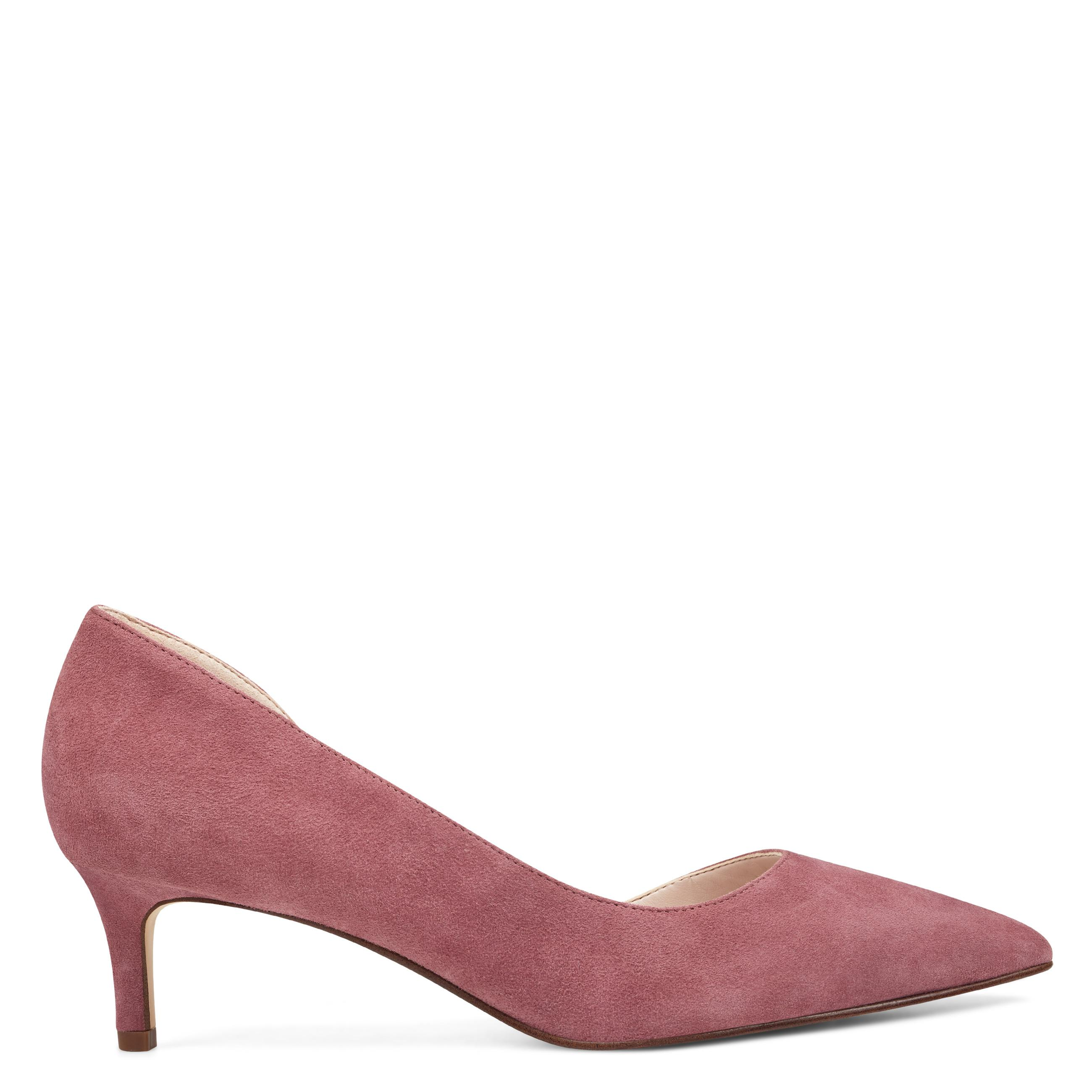 95190ed2236 Lyst - Nine West Fiacre D orsay Pumps in Pink - Save 34%