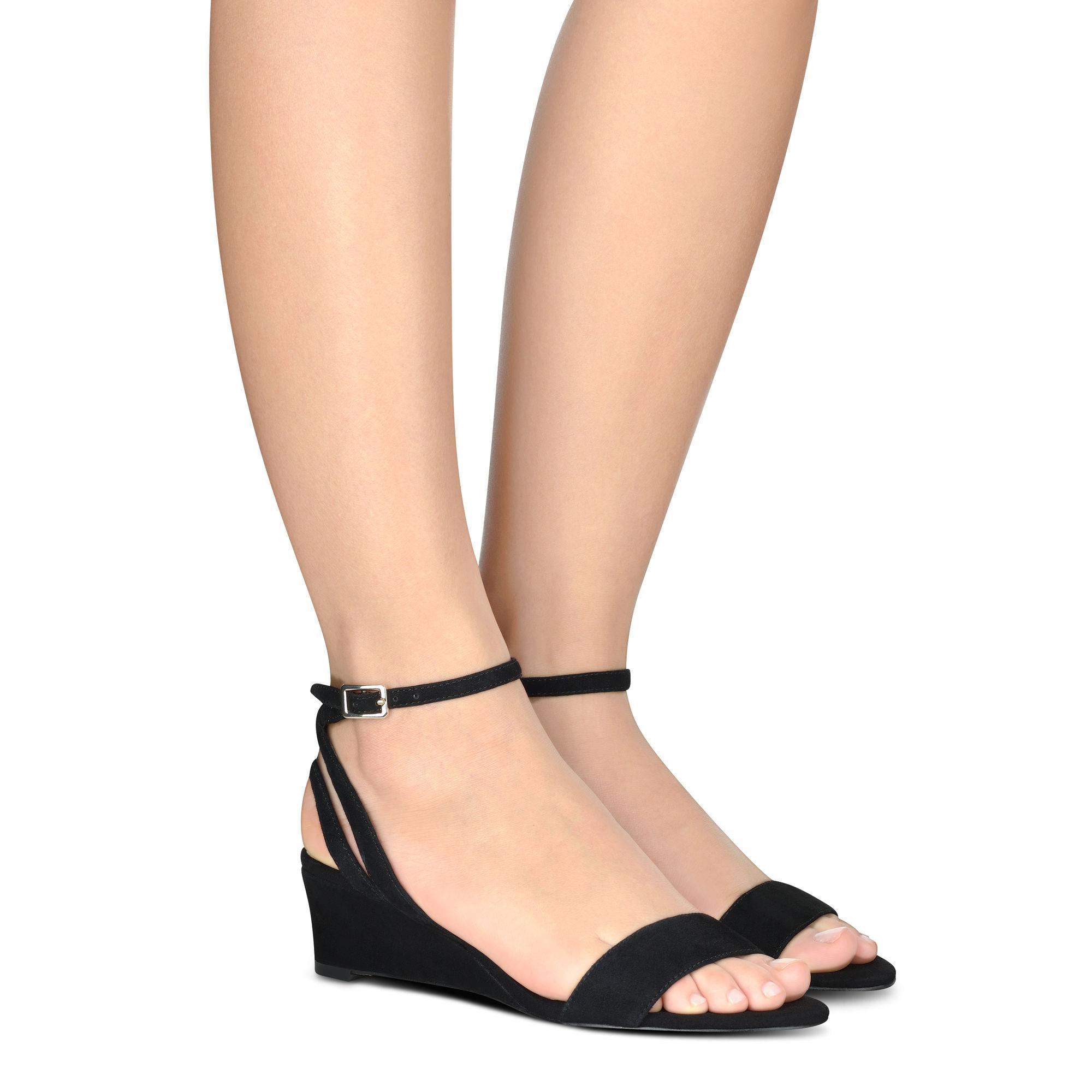 Nine West Shoes Black Heels