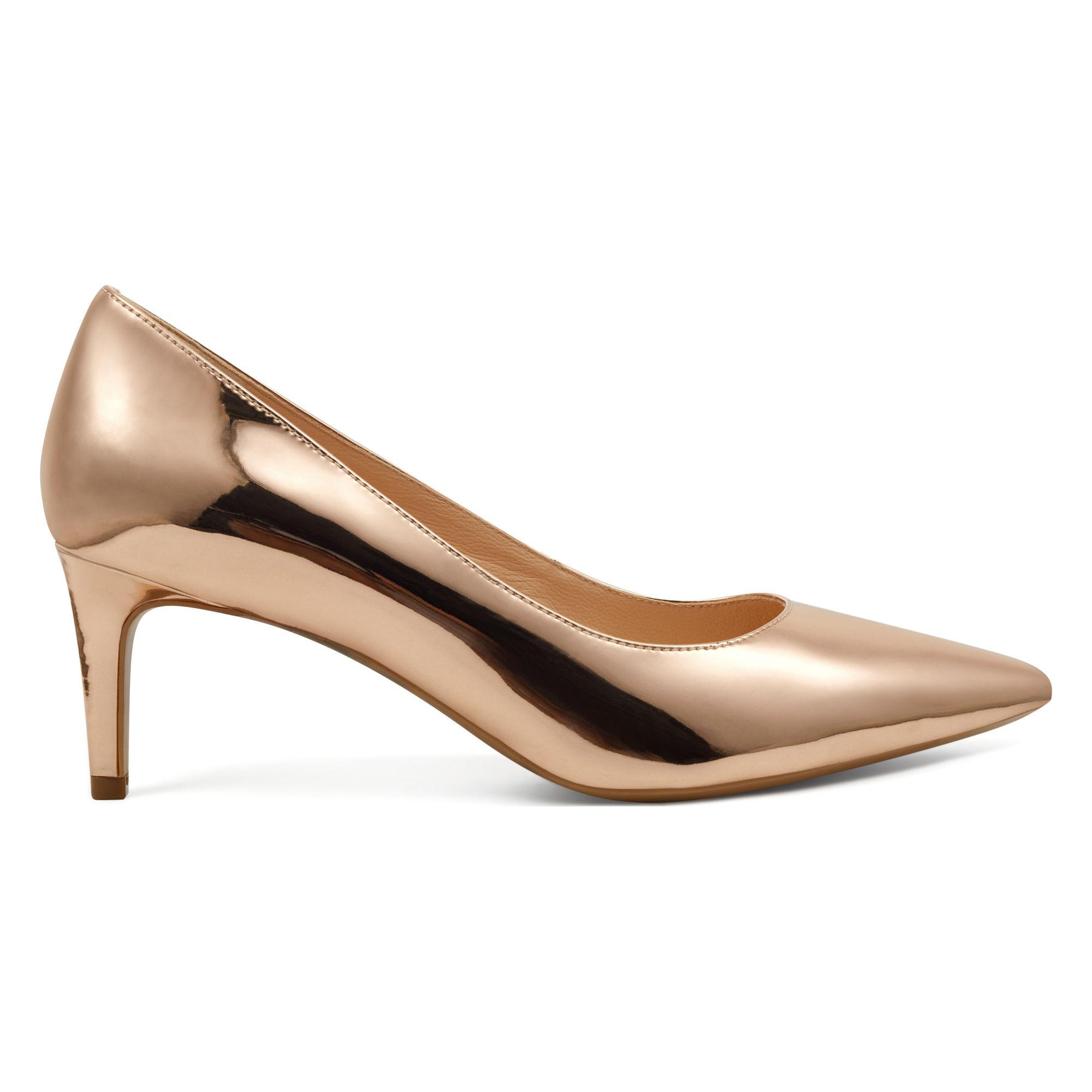 3c9ee4800a6 Nine West Soho Pointy Toe Pumps - Lyst