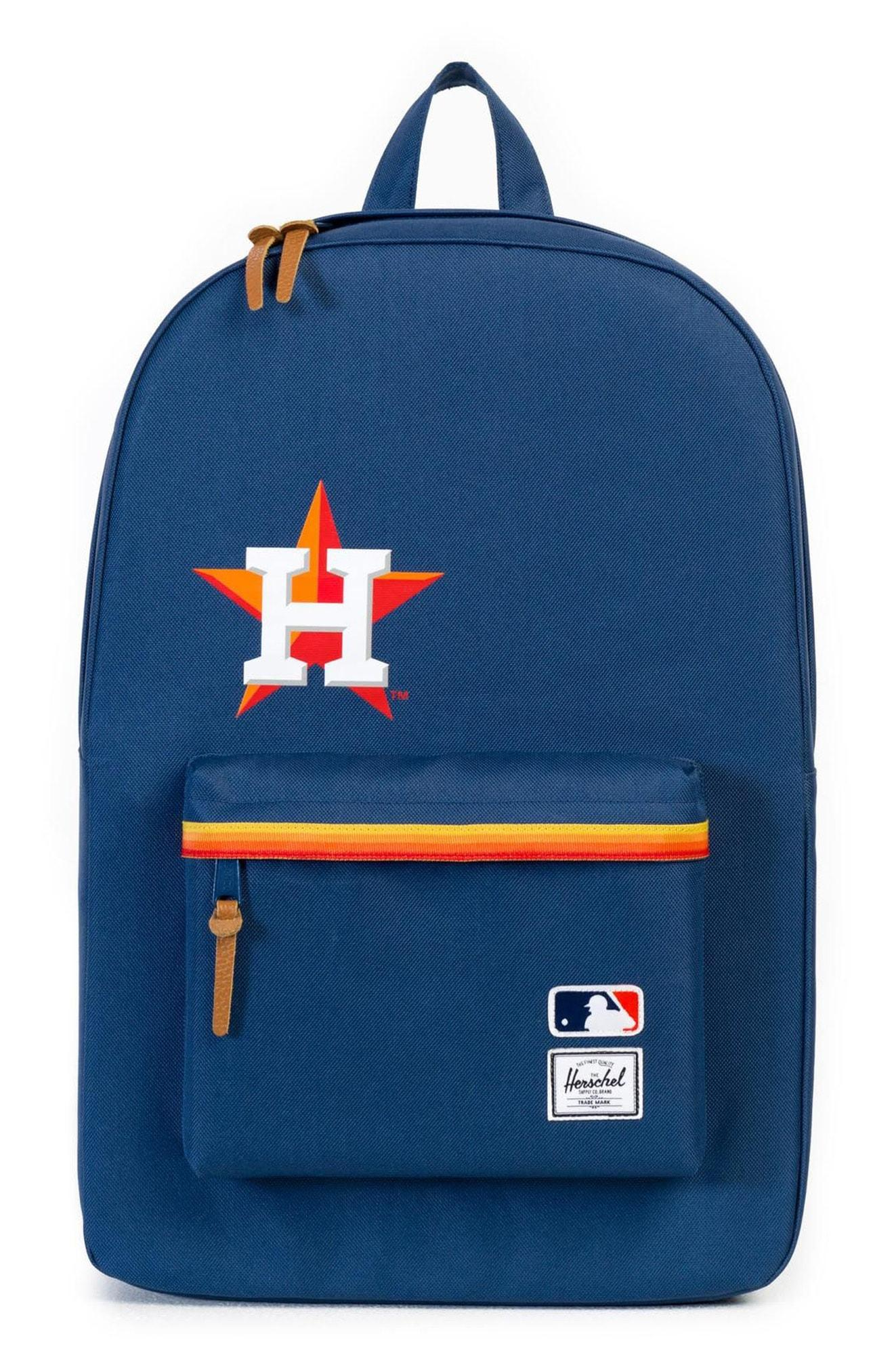 d4ef9a2702 Lyst - Herschel Supply Co. Heritage - Mlb American League Backpack ...