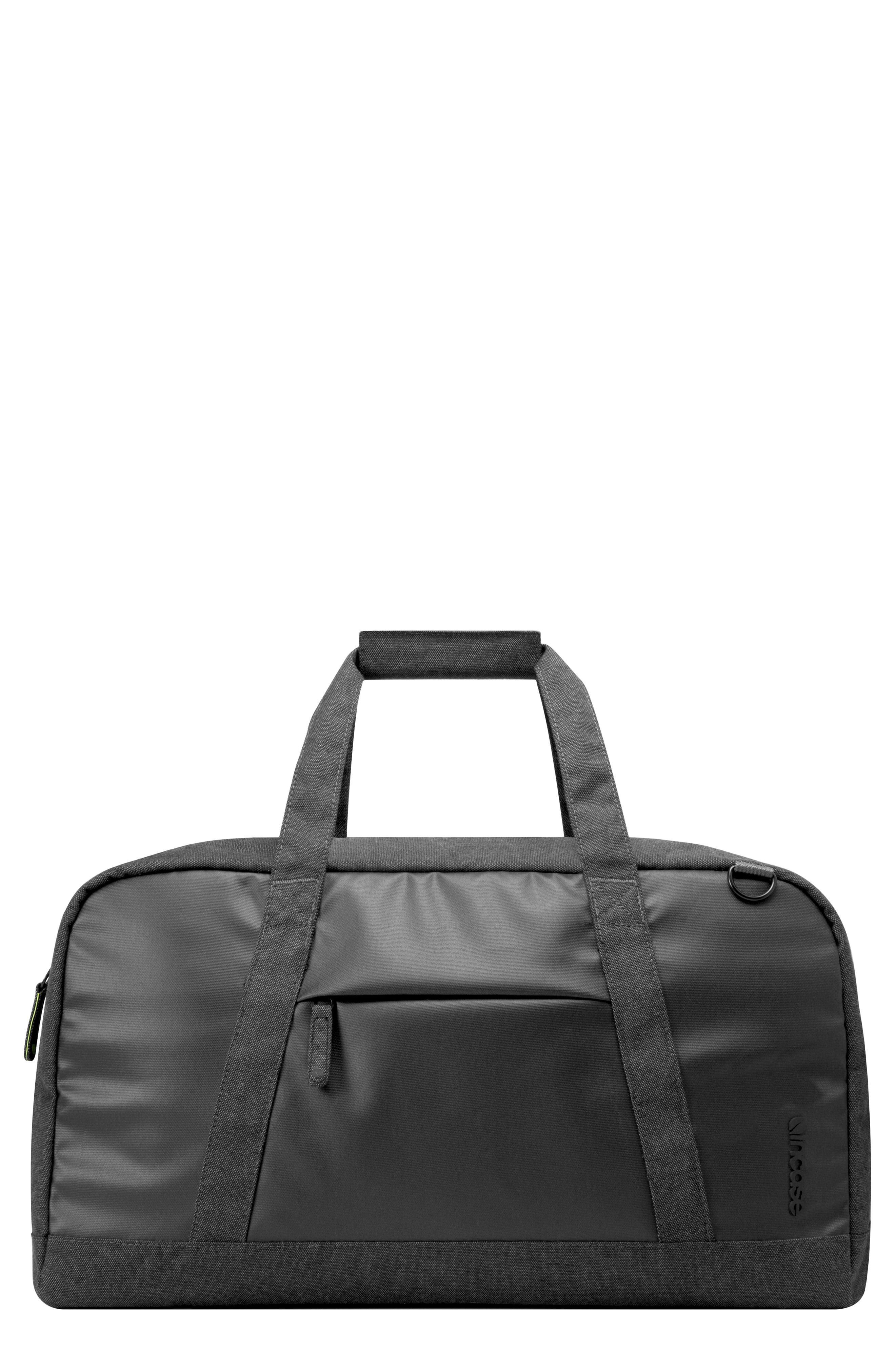 00ee6bc761 Incase - Black Eo Duffel Bag - for Men - Lyst. View fullscreen